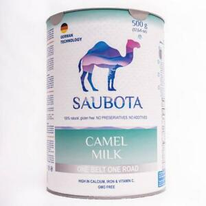 Camel Milk Powder from Kazakh steppes. Saubota. 100% natural, 500g (17,64oz)