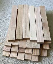 Knotty Oak timber Off cuts sanded 2 sides Various sizes