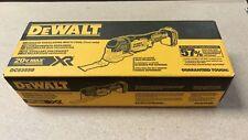 DEWALT DCS355B XR Cordless 20V 20-Volt Max Oscillating Multi-Tool (Bare Tool)