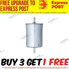 Fuel Filter 1998 - For AUDI A4 - B5 Quattro Petrol V6 2.8L ACK [RM] F