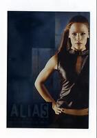 Inkworks 2003 Alias Season 2 Promo Card A2-NSU