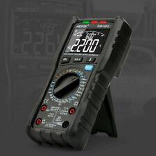 MESTEK DM100C Intelligent Analog Digital Multimeter Manual AutoTester meter
