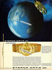 Eterna-Matic-3000-1963-Reklame-Werbung-genuine Advertising-nl-Versandhandel
