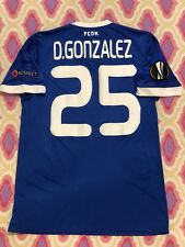 Shirt Dynamo Kiev Jersey Dynamo Kiev Original T-Shirt Match Worn