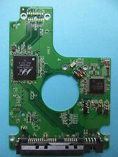 PCB board Western Digital WD3200BEKT-60F3T1 / HHCTJHBB / 2060-701574-001 REV A