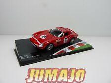 FIT5 voiture 1/43 HACHETTES IXO FERRARI sport: Ferrari 250 GTO #30 1964 Hill