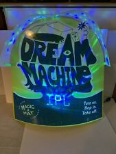 Magic Hat Brewing Company  Time Machine IPL Lighted Advertising Sign w/box