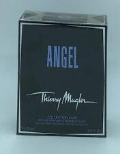 25ml Thierry Mugler ANGEL Collection Cuir Eau de parfum et Bracelet Cuir .85 oz