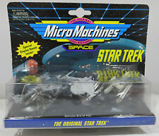 Micro Machines Star Trek Original Series Collection No.1 #65825 by Galoob 1994