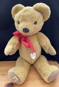 Vintage MERRYTHOUGHT Bear ***Very Good Condition***