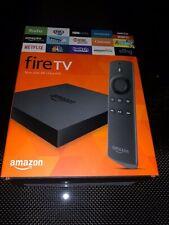 *NEW* Amazon Fire TV (2nd Generation) Digital HD Media Streamer - Black