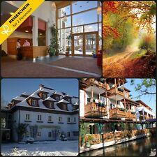 2 Tage 2P 4★ Hotel Bad Goisern Österreich Wellness Kurzurlaub Hotelgutschein