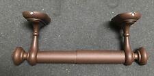Alno A9760-Rst Aspen Toilet Tissue Holder - Rust