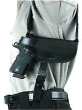 Blackhawk 40VH03BK-R Black RH Vertical Shoulder 4 5//8-5 1//4 Gun Holster