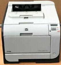 HP LaserJet CP2025dn Workgroup Laser Printer
