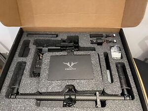 Freefly Movi M15 camera stabilising gimbal