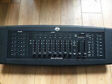 American DJ ADJ DMX Controller 192 channel