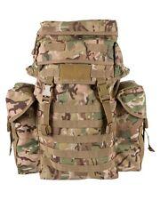British Army Northern Island Military Patrol Assault Pack Day Rucksack BTP 38L