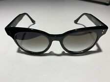 Mint Condition Dita Sunglasses Sunspot 22028-A-BlK-53 Made In Japan