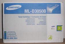 ORIGINALE Samsung ml-d3050b TONER BLACK PER ML 3050 3051 3051 N 3051nd OVP a