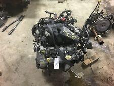 2008 Mercury Mariner Ford Escape Tribute Engine 3.0L VIN: 1 8th Digit