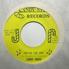 northern sweet soul 45 CANDI-BARS I Believe in You  CANDY-STIX listen