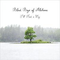 Blind Boys of Alabama - I'll Find a Way [New & Sealed] CD