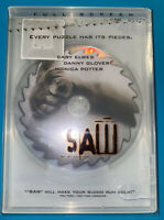 Saw. Horror Movie (Full Screen Edition) - DVD