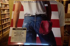 Bruce Springsteen Born in the U.S.A. LP sealed 180 gm vinyl RE reissue USA
