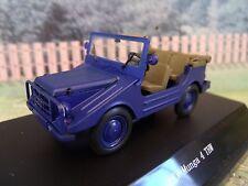 1/43 STARLINE  (Germany) DKW Munga 4