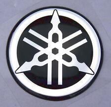 Original Yamaha Emblem Aufkleber Sticker Aerox Neos Slider R1 R6