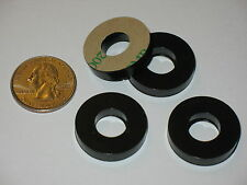 4 SELFSTICK VIBRATION ISOLATION RING FEET PODS 1in 25mm MINI ULTRAPOD