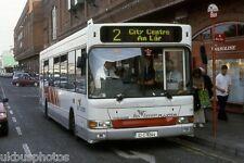Bus Eireann 02-C-12544 Cork 2003 Irish Bus Photo