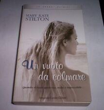 UN VIDE à pourvoir Stilton 2008 Curcio roman livre