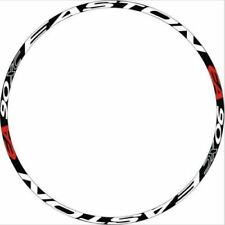 EASTON EA 90xc MTB BICYCLE WHEEL RIM DECALS STICKERS KIT FOR 2627.529ER 2RIMS