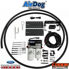 Airdog 2 4G 165GPH Fuel Pump System 2011-2016 Ford 6.7L Powerstroke F250 F350