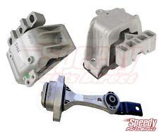 Brand New Engine Motor Manual Trans Mount Kit fits BEETLE GOLF JETTA MK4