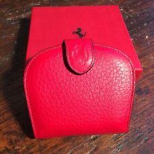 Portafogli e borsellini da donna in pelle con organizer