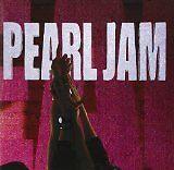 PEARL JAM - Ten - CD Album