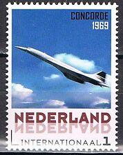Netherlands pioneers of aviation - Concorde 1969