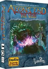 Aeon's End: The Void-Brand New & Sealed