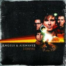 "ANGELS AND AIRWAVES ""I-EMPIRE"" CD NEUWARE"