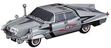 Mecha Collection Ultraman Series No.09 Pointer Model Car
