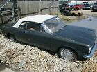 1963 Chevrolet Corvair  1963 Chevy Corvair Monza *Project Car*