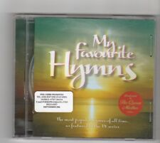 (HW429) My Favourite Hymns, Dedicated to The Queen Mother - 2000 CD