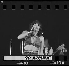 1975 Original 35mm Negative Singer Actress Sexy BARBI BENTON at the Blue Max 16