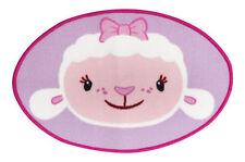 Tappeti da cameretta rosa per bambini