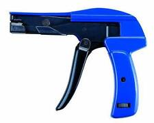 Cable Tie Tensioning Tool Professional Quality Tightens / Tensions / Cuts