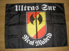 Flag Real Madrid Ultras Ultra Sur Real Madrid