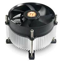 Thermaltake CL-P0497 LGA775 Aluminum Silent Rifle Bearing CPU Cooler Heatsink